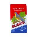 Yerba Mate PAJARITO ELABORADA 1kg 1000g Waga (z opakowaniem) 1.2 kg
