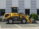 погрузчик погрузчик Gunstig 912 1200 кг платформа