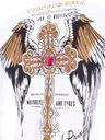 Koszula Męska Cipo Baxx Slimfit Taliowana Cross Marka Cipo Baxx