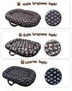 LEGOWISKA dla psa kojec ponton łapki psa 100/70 R3 Kod producenta PŁ3