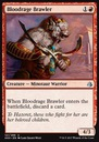 Bloodrage Brawler - za 2 mana 4/3 @@@