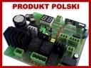 STEROWNIK BRAMY PRZESUWNEJ RSB-1S 12-24V 3 piloty