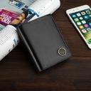 Skórzany portfel męski BETLEWSKI ochrona RFID duży Waga (z opakowaniem) 0.15 kg