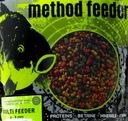 PROFESS Micro Pellet do Metody - MULTI FEEDER 700g EAN 2288455755555