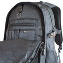 HI-TEC Plecak sportowy miejski lekki MANDOR 20L Materiał dominujący poliester