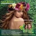 NATURTINT 8A farba - naturalne składnik Kolor farby blondy