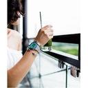 Zegarek TIMEX 80 uniseks TW2P65200 Retro NOWY Styl sportowy