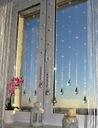 ЦВЕТА * Кристаллы * Шторный из Бисера 120 см