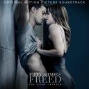 FIFTY SHADES FREED Nowe Oblicze Greya CD