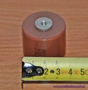 Kondensator wysokiego napięcia 40kV 700pF UHV-7A Producent inny