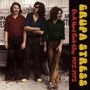 GRUPA STRESS On Hard Rock Way 72-73 card sleeve+CD