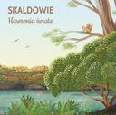 SKALDOWIE Harmonia świata CD remaster 2 bonusy