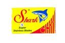 Shark Super Stainless 5 żyletek