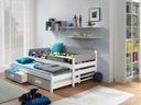 Łóżko łóżka piętrowe 2 osobowe DOIS - NOWOŚĆ!!!