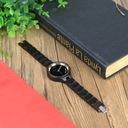 Drewniany zegarek BOBO BIRD P16-1 Damski Bobobird Styl klasyczny
