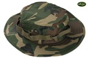 KAPELUSZ Vietnam Jungle Hat US WOODLAND Moro XL Płeć Produkt męski