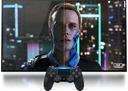 PS4 PRO 1TB + 2X PAD + MEGA ZESTAW 10 GIER 7216B Wersja PlayStation 4 pro