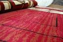 DYWAN HEAT-SET PRIMO 180x270 LIŚCIE bordo #GR1319 Kolor beżowy odcienie czerwieni odcienie brązowego wielokolorowy