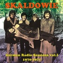 SKALDOWIE German Radio Sessions vol.I 1970-1971
