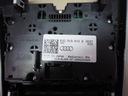 AUDI A3 8V PANEL MMI 8V0919614B Funkcje sterowanie radiem, nawigacją