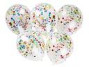 Воздушный шар с Конфетти воздушные Шары Кристаллические 40 см Party доставка товаров из Польши и Allegro на русском