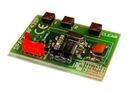 Karta częstotliwości CAME AF43SP 433,92 MHz