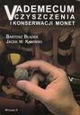 Vademecum чистки и консервации монет доставка товаров из Польши и Allegro на русском