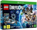 LEGO Dimensions Starter Pack XBOX ONE 71172