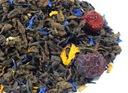 Pu-Erh z kwiatami herbata czerwona 50g Skworcu