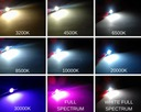 Dioda POWER LED 5W BRIDGELUX Full Spectrum PCB SMD Nie