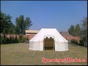 Medieval Camp tent 120