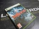 Gra na Xbox 360 Wolfenstein