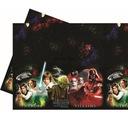 Obrus plastikowy Star Wars & Heroes 120x180 cm
