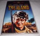 THE ALAMO /J. Wayne/ DVD