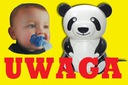 Inhalator dla niemowlaka i dziecka Mediair Panda