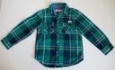 H&M - koszula w kratkę - 116
