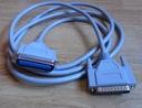 Kabel LPT szeregowy do drukarki-scanera-1,9 m