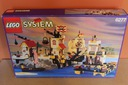 LEGO 6277 Imperial Trading Post Piraci Pirates