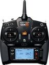 Spektrum DX6 2,4 GHz, 6 kanałów, z odbiornikiem