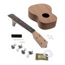 J&D ukulele zestaw do złożenia LITY MAHOŃ