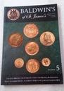 Katalog monet BALDWIN'S Aukcja 5