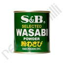 Wasabi proszek 30g S&B japonia  - SUPER CENA -