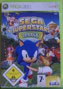 Sega Superstars Tennis - X-Box 360 - Rybnik