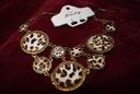 WYPRZEDAŻ biżuterii używanej naszyjnik