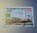 Znaczek pocztowy - Kolejnictwo, kolej | 45