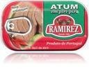 Stek z tuńczyka pikantny z piri-piri Ramirez 120g