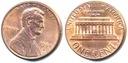 USA One Cent  /1 Cent / 1984 r. D