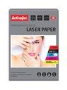 Papier fotograficzny matowy Activejet A4 100szt. 1