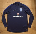 Nike England Vauxhall pre-match bluza treningowa L