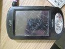 Palmptop Mio P550 GPS